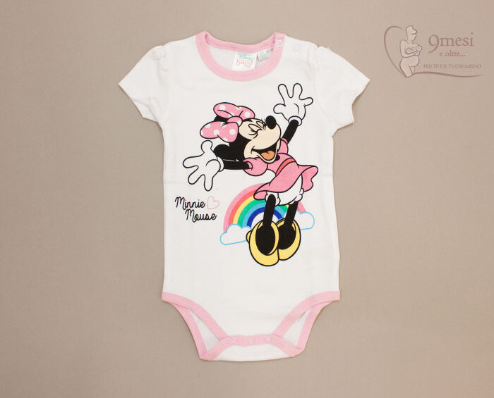 9mesi-body-cotone-minnie
